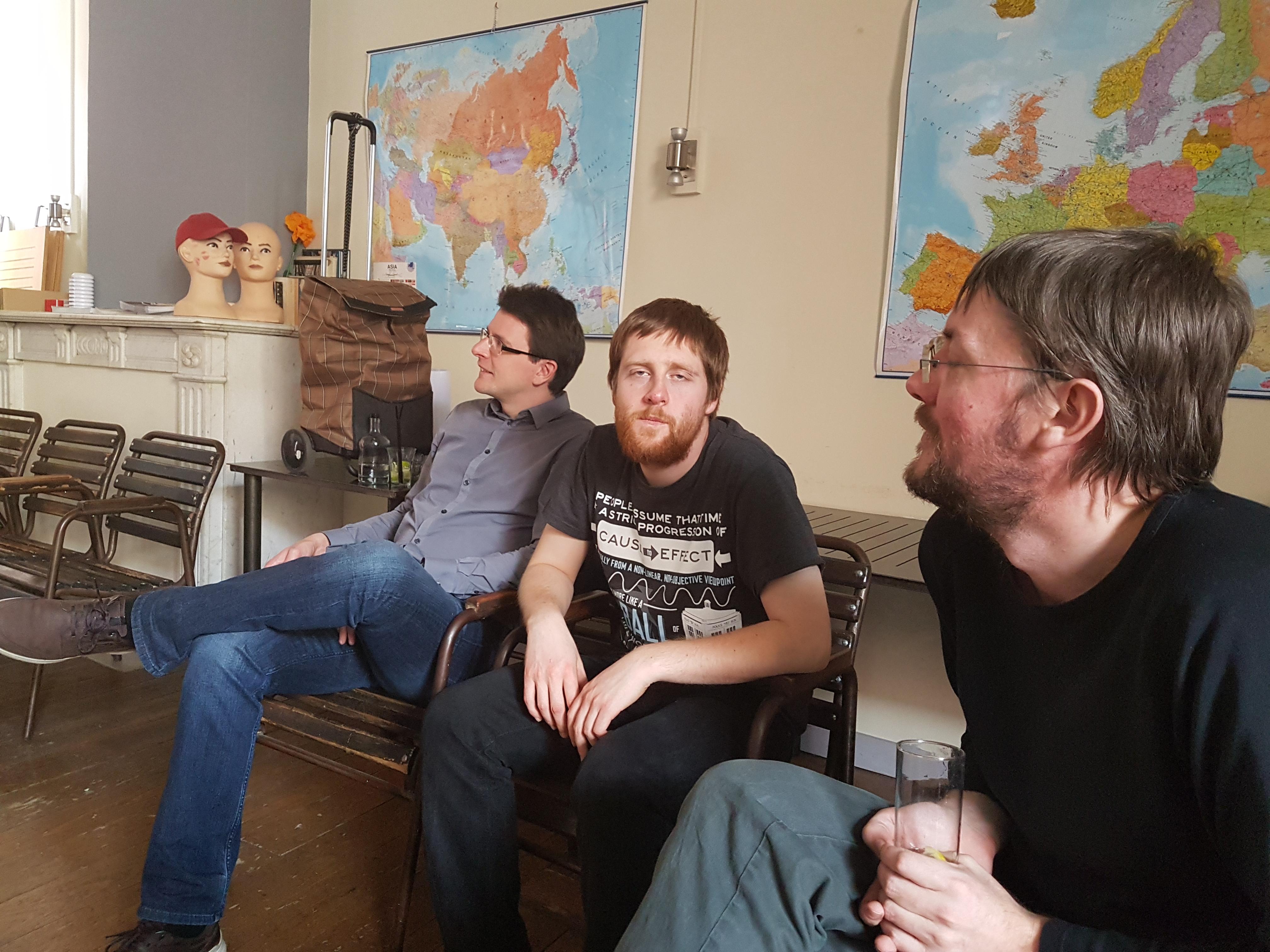Meeting Antwerpen 02