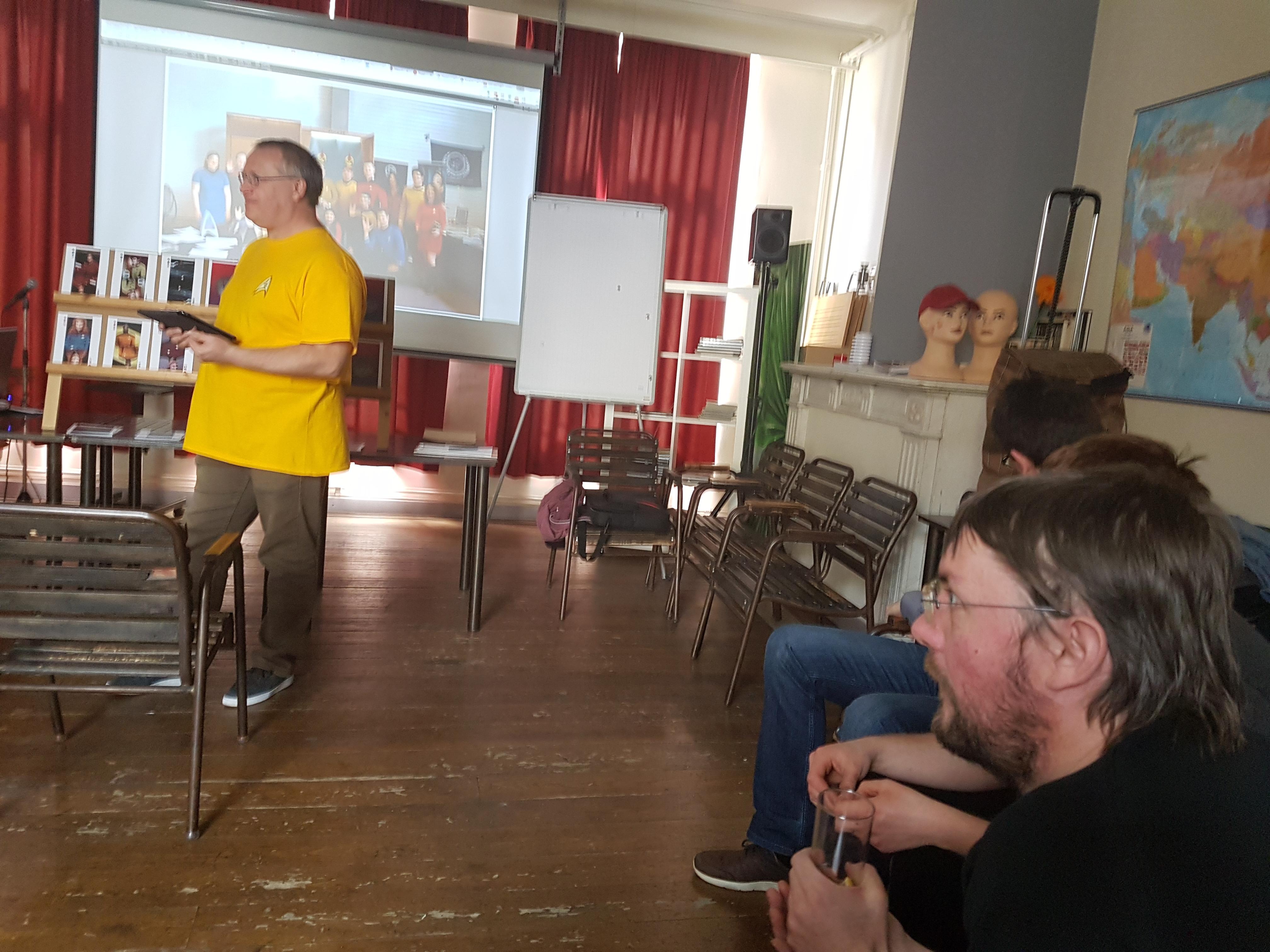 Meeting Antwerpen 06